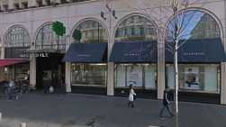 Pharmacie Nice Etoile