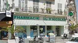 Pharmacie du Docteur Nicolas