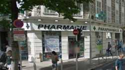 Pharmacie Michalet