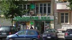 Pharmacie Rex