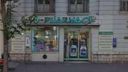 Pharmacie Birbes