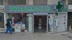Pharmacie Thiers