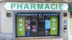 Pharmacie Saint Philippe