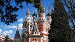 Cathédrale russe Saint-Nicolas