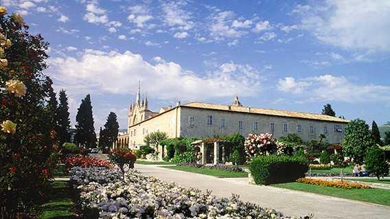 Nice - Monastère de Cimiez