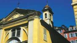 L'Eglise Sainte Rita