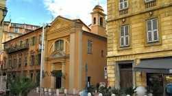 La Chapelle du Saint Suaire