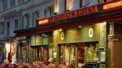 La Taverne Masséna