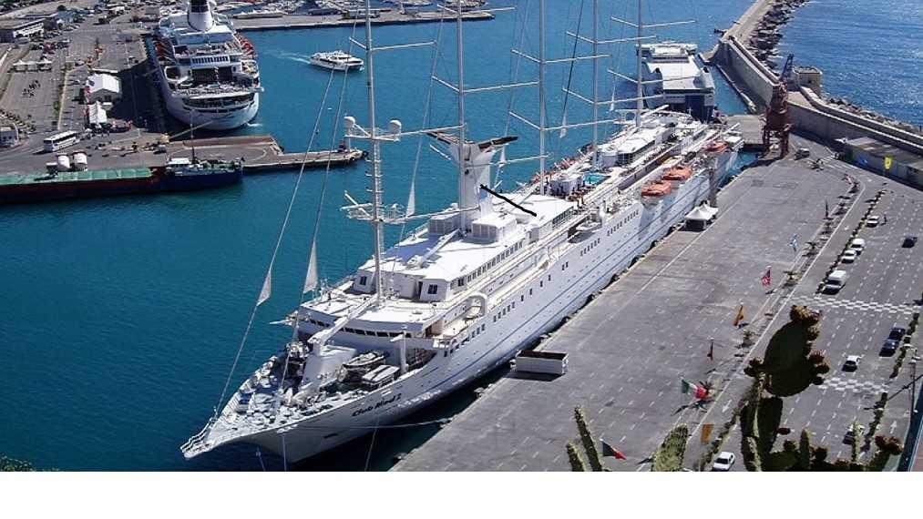 Nice - Club Med