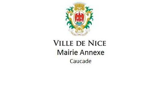 Nice - Mairie Annexe Caucade