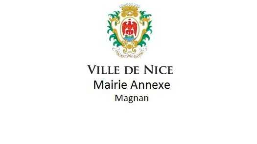 Nice City Life - Marie Annexe Magnan
