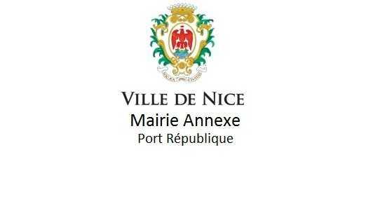 Nice - Mairie Annexe Port République