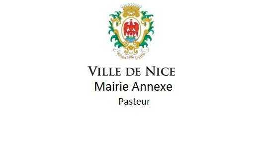 Nice - Mairie Annexe Pasteur