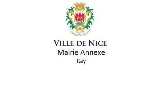 Nice - Mairie Annexe du Ray