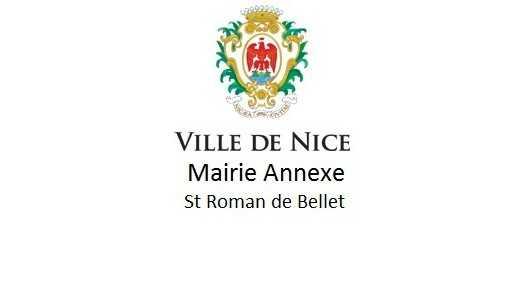 Nice - Mairie Annexe St Roman de Bellet