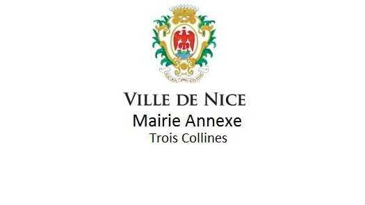 Nice - Mairie Annexe Trois Collines
