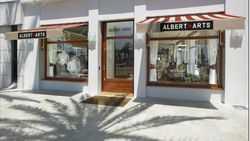 Albert Arts