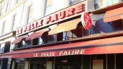 Le Felix Faure