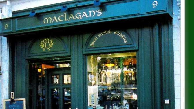 Nice - Maclagans