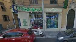 Pharmacie Magnan