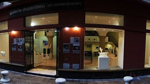Nice - Galerie DEPARDIEU