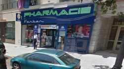 Pharmacie Ferber