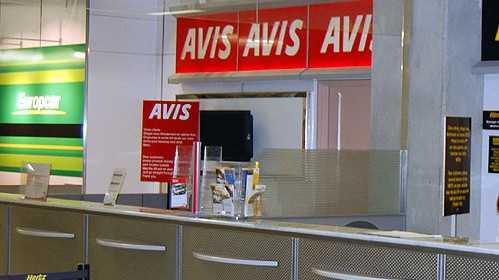Nice - Avis Nice Aéroport T2