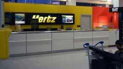 Hertz Nice Aéroport T1