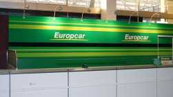 Europcar Aéroport Nice T1