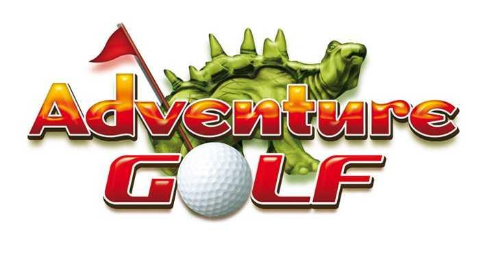 Nice - Adventure Golf