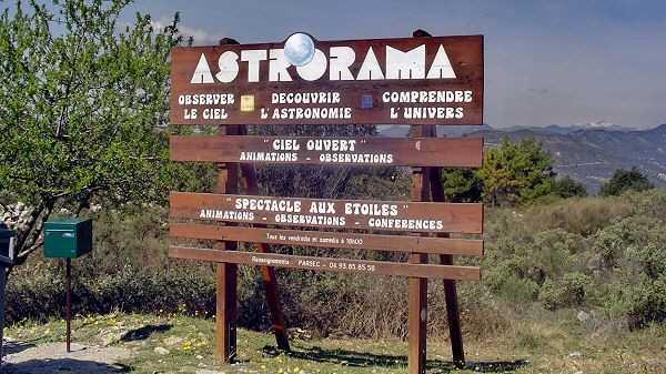 Nice - Astrorama
