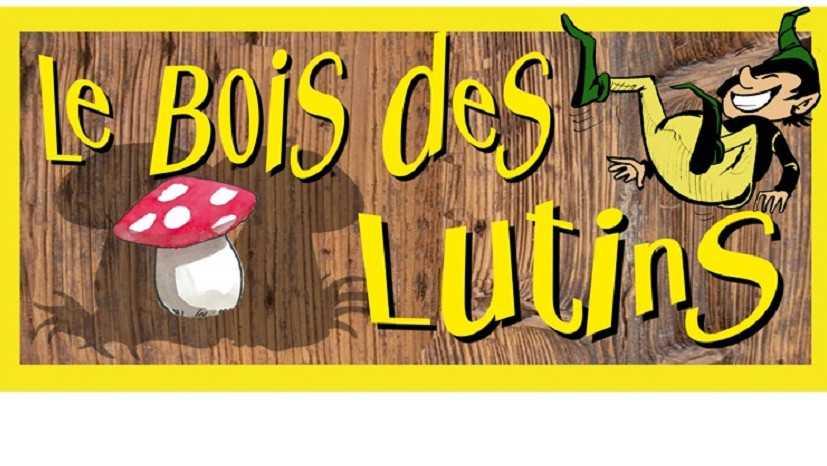 Nice - Le Bois des Lutins