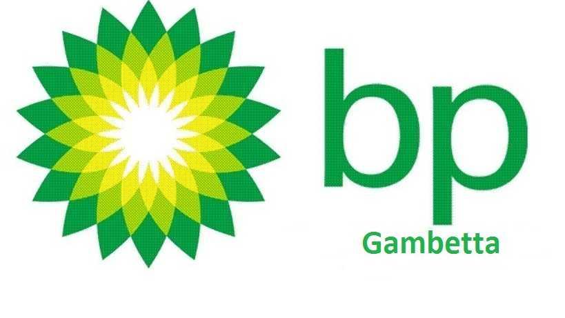 Nice - Station BP Gambetta