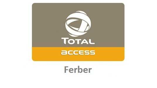 Nice - Station Total Access Ferber