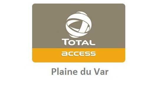 Nice City Life - Station Total Access Var