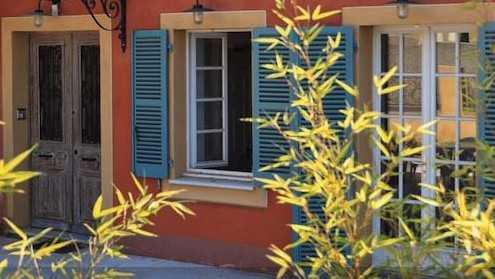 Nice - Via Julia-Augusta