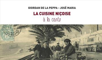 La cuisine ni oise city nice for Cuisine a la carte